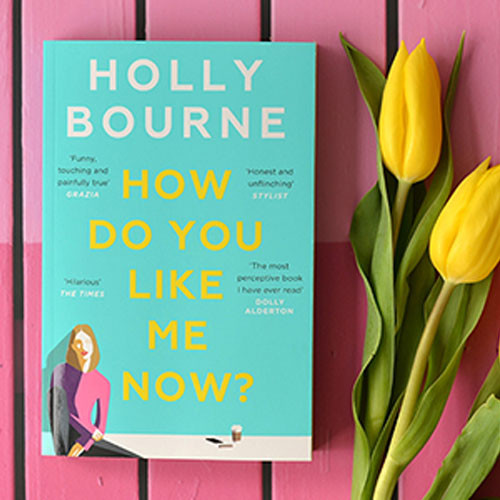 How do you like me now paperback